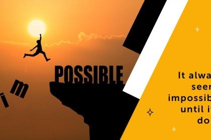 Мотивация – это то, что помогает нам вставать с утра и ставить перед собой интересные и выполнимые цели каждый день